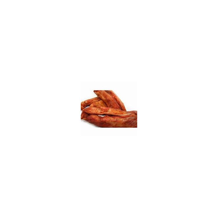 Pata de cerdo adobada