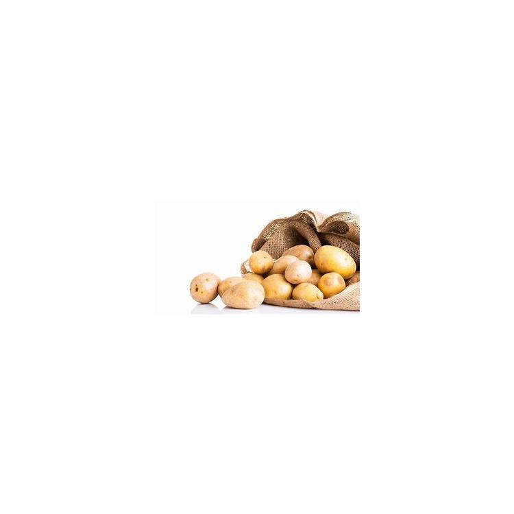Saco de Patata. 25 Kg. Entrega sólo en Burgos